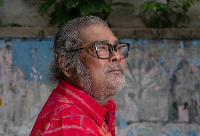 Aris Merdeka Sirait Ketua Umum Komisi Nasional Perlindungan Anak (Komnas PA)