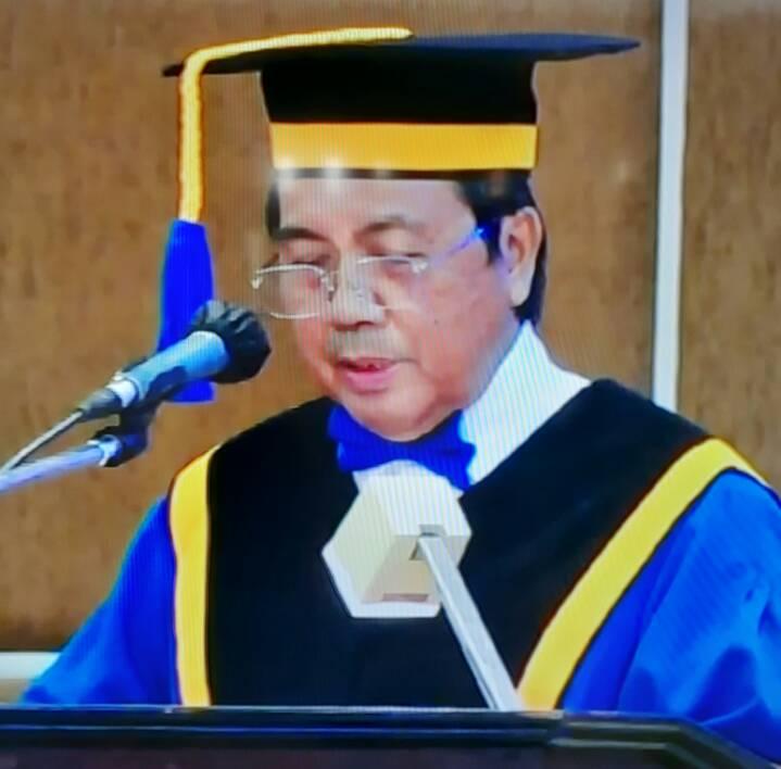 H M Syarifuddin SH MH bidang Hukum