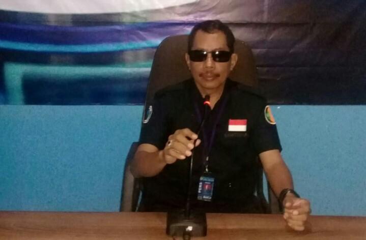 Ketua Dewan Pimpinan Cabang (DPC) Kabupaten Tangerang Muslim