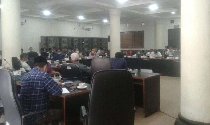Proyek RS Hermina Cilegon Buka Peluang Buat Pekerja Lokal dan non Lokal Daerah